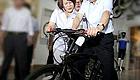 请给我来一辆总理骑过的超级自行车