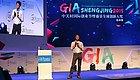 """36氪创始人兼CEO刘成城诠释什么是创业的""""场"""""""