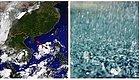大暴雨+降温!最低23度!热带低压或逼近南海!未来两天海南普降暴雨……