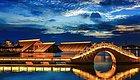 占地40000�O,魔都最有韵味の广富林文化遗址公园即将开放!风景美如画~