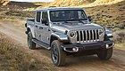 号称中型皮卡同级最强,Jeep角斗士洛杉矶登场