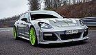 3.2秒破百,770马力 !泰赫雅特最新改装力作 Grand GT