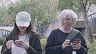 台湾相差41岁爷孙恋相爱已六年,男方:没有我她会活得很辛苦!