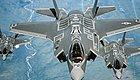 突发 ! 日本新锐战机坠海,F-35是失败品吗?