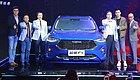 """自主首款全球车型哈弗F7,如何赢得全球消费者的""""AI""""?"""