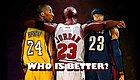 信不信?这九个NBA问题永远没有答案