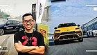 「全球最速超级SUV」到底有多威风?国内首试兰博基尼Urus!│3分钟试车