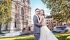 34岁TVB离巢小花晒浪漫婚纱照 宣布结婚喜讯