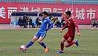 2019中乙联赛第六轮战报(二):河北终结淄博连胜,青岛绝平保定