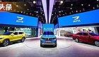VS5亮相上海车展,JETTA品牌从为年轻人造一部高品质汽车开始