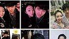 刘昊然被曝与女生亲密旧照!捏脸喂食但只是同学?