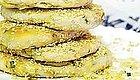 这款酥饼一里地外都能闻到香气,八十岁老奶奶都爱吃!