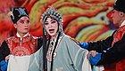 """专注河北梆子,做好""""绣花功"""":《谁与争锋》这样普及戏曲文化"""