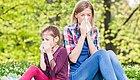 如何应对春日小儿过敏?看看孕育专家总结的6个知识点!