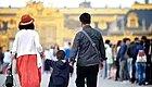 """81.7%的中国父母都是""""隐形人"""":做不到高质量陪伴,你凭什么教出优秀孩子!"""