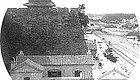 从朝阳门穿越100年前的老北京