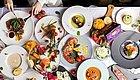 出国过节?四点建议教您享受当地美食