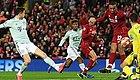 拜仁客场0-0利物浦 基米希染黄下轮停赛