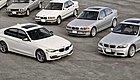 这些车型十年来基本上款式一直在换,样子一直没变