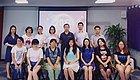 【美智讯丨精彩呈现】 8月15日 Tableau 初级培训顺利结束!