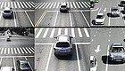 一个动作,让司机险些丧命,危及整条车道!遇到这种情况应该这样做!