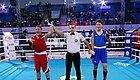 2018女子拳击世锦赛 中国台北获得2枚金牌!