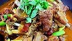 【视频】吃货福利,正宗红焖羊肉,一口吃到爽!