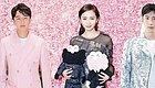 好奇!为何黄轩王子文黄景瑜都与一只9米高的玩偶合影?