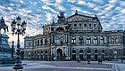 灏哥的德国大众朝圣之旅(上)――德累斯顿