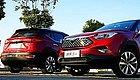 用大众的标准制造一台国产SUV会是怎样?瑞风S4告诉你