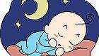 """有一种崩溃,叫夜深了娃仍在哭闹!如何才能练就小""""睡神""""呢?"""