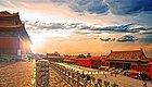 紫禁城里的延禧中秋攻略
