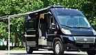 【荣冶林房车】舒适是第一竞争力 这款与众不同的商旅房车值得品鉴