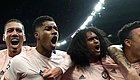 大巴黎1-3曼联:球员评分