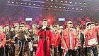 《中国新说唱》:探索音乐综艺全新可能,说唱本土化成就爆款金曲
