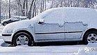 冬季大雪 汽车被雪覆盖怎么办?这些处理方法小本本记下来