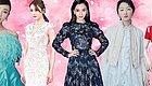 北京电影节红毯  Angelababy热巴领衔群星争奇斗艳,却都输给了她?!