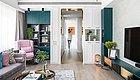 柜子和柜门选啥颜色更好看?