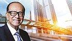 李嘉诚家族资产大挪移:长和在内地及香港资产占比仅剩一成