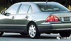 最舒适豪华的老车,雷克萨斯LS430!