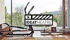 IDEATheatre  从心出发,发现设计与生活的平衡法则
