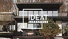 在德国  用现代主义黑与白,向自然与建筑大师赖特致敬
