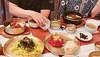 中秋?国庆双节企划  在韩国吃什么?全州篇
