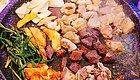 韩国人气美食丨全韩最火的无限续烤大肠店都在这里啦!