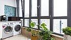 163㎡三室两厅,土味精装房改造,变身好看又环保的亲子美宅!