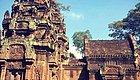 大小吴哥探秘5天只1599起!走起,去领略柬埔寨风情吧!