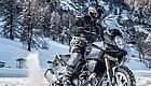 【摩旅必备-连载】老司机雨天、雪地行走经验
