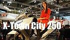 光阳发布三台全新大绵羊,电动跑车Super Nex|米兰展现场报道