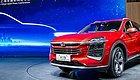 双车齐发,众泰汽车发布旗下全新SUV——A16、B21!