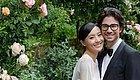 当红时选择出国深造,37岁的娱乐圈「学霸」女神嫁了!